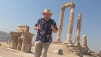 Городское путешествие 1 сезон Иордания