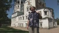 Городское путешествие 1 сезон Иркутск