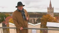 Городское путешествие 1 сезон Латвия. Юрмала и Цесис