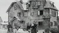 Городское путешествие 1 сезон Леонтьевский переулок