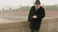 Городское путешествие 1 сезон Москва,  Большой Москворецкий мост