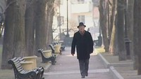 Городское путешествие 1 сезон Москва, Бульварное кольцо