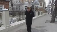 Городское путешествие 1 сезон Москва. Малая Грузинская улица