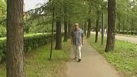 Городское путешествие 1 сезон Москва. Тимирязевский район