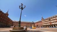 Городское путешествие 1 сезон Рим и Мадрид. Часть 1