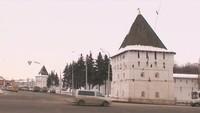 Городское путешествие 1 сезон Ярославль