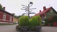 Городское путешествие 1 сезон Юго-западная Финляндия