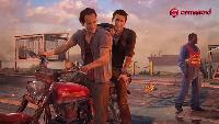 Горячая топка Сезон-1 Серия 3. Что делать в Uncharted 4