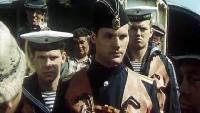 Государственная граница Сезон-1 Серия 14. Фильм 7 - Соленый ветер. Часть 2