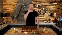 Грильков Разное Разное - Готовлю Треш Омлет в пакете с чипсами! (Проверка Рецепта)