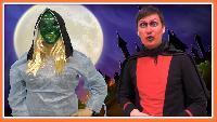 Halloween. Пятничная трансляция