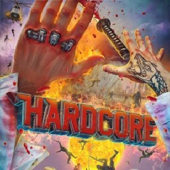 «Хардкор» - экшн боевик от первого лица! смотреть