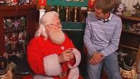 Хочу верить 4 сезон Дед Мороз и Санта Клаус