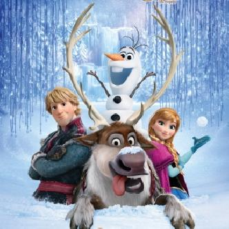 «Холодное сердце» - новая версия «Снежной Королевы» смотреть