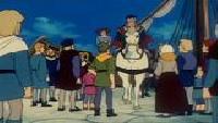Христофор Колумб (1991) Сезон-1 Серия 17