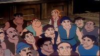 Христофор Колумб (1991) Сезон-1 Серия 23
