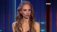 Импровизация Сезон 3 3 сезон, 9 выпуск (31.08.2017) Надежда Сысоева