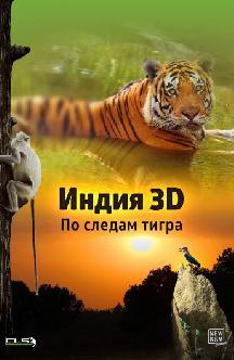 Индия 3D: По следам тигра смотреть
