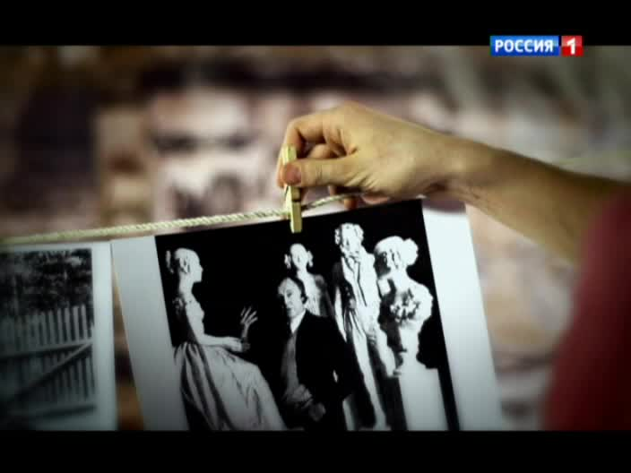 Иннокентий Смоктуновский. Пророчество для гения смотреть