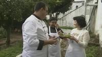 Иностранная кухня 1 сезон 35 выпуск