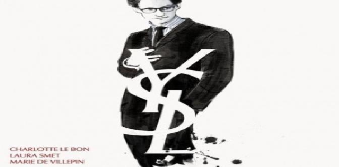 «Ив Сен Лоран» - биография кутюрье смотреть