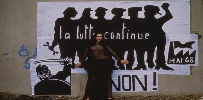 Ив Сен Лоран. Сумасшедшая любовь / Yves Saint Laurent, Lamour fou (2010) смотреть