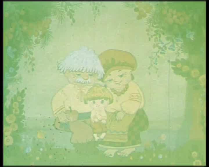 Ивасик-Телесик (1989) смотреть