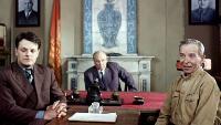 Из жизни Федора Кузькина Сезон-1 Серия 1.