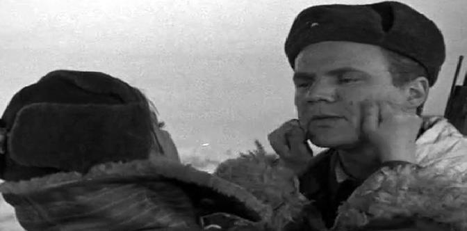 Ижорский батальон смотреть