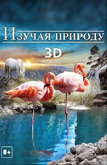 Изучая природу 3D смотреть