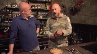 Каба4ок Сезон-1 Андрей Кочергин про ножи и Японию