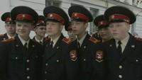 Кадетство 1 сезон 39 серия
