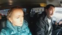 Как я ездил в Москву 1 сезон Выпуск 8. Нелегальное такси