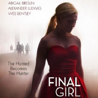 Канадский триллер «Последняя девушка» смотреть