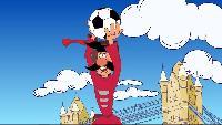 Казаки Казаки. Футбол Казаки. Футбол - Казаки. Англия