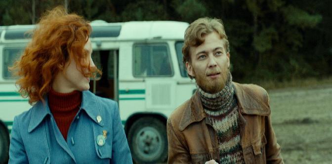 Кино про Алексеева (2014) смотреть