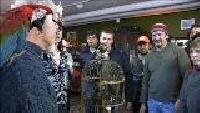 Клуб покорителей пространства Сезон-1 Бахчисарай