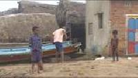 Клуб покорителей пространства Сезон-1 Индия. Деревня