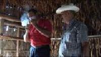 Клуб покорителей пространства Сезон-1 Куба. Сигары