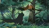 Книга джунглей Сезон 1 Серия 40 - Вторжение Дхола