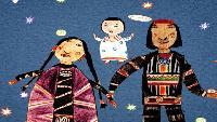Колыбельные мира Сезон-1 Колыбельная индейцев Хопи