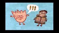 Колыбельные мира - Эвенки - Самое интересное (мультик о народе)