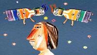 Колыбельные мира - Хопи - Самое интересное (мультик о народе)
