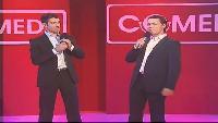 Comedy Club Сезон 1 Камеди Клаб: выпуск 23