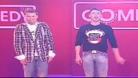 Comedy Club Сезон 1 Камеди Клаб: выпуск 40