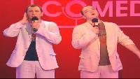 Comedy Club Сезон 1 Камеди Клаб: выпуск 7