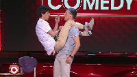 Comedy Club Сезон 10 Камеди Клаб: выпуск 18