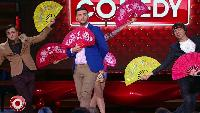 Comedy Club Сезон 10 Камеди Клаб: выпуск 25