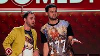 Comedy Club Сезон 10 Камеди Клаб: выпуск 3