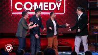 Comedy Club Сезон 10 Камеди Клаб: выпуск 30